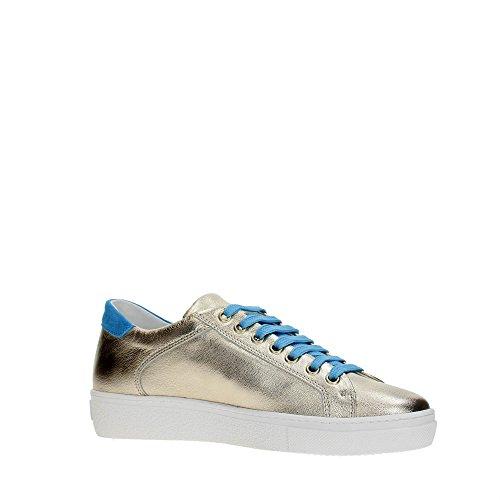 Tosca Blu TS1885S85 Sneakers Donna Oro