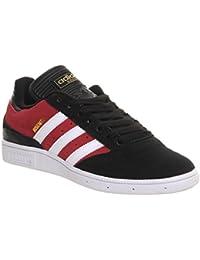 Adidas Originals sketebording Busenitz rouge et noir