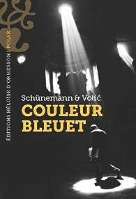 Couleur bleuet par Christian Schünemann