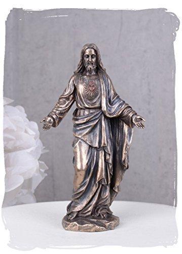 Heiligenfigur Jesus von Nazaret Jesusfigur Sakrale Skulptur Palazzo Exclusiv