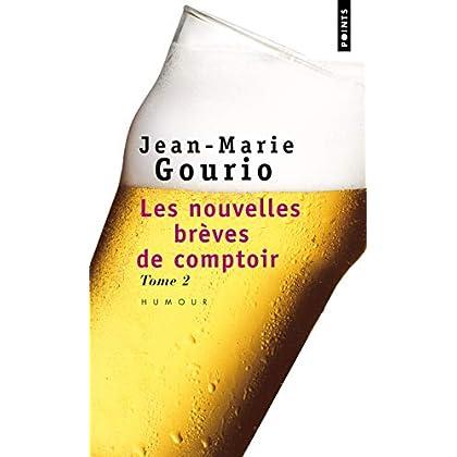 Les Nouvelles Brèves de comptoir, tome 2 (2)