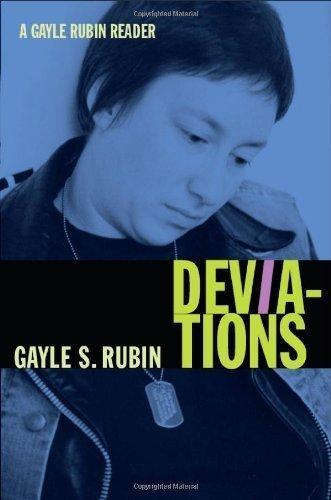 Deviations: A Gayle Rubin Reader (John Hope Franklin Center Book) by Rubin, Gayle (2012) Paperback