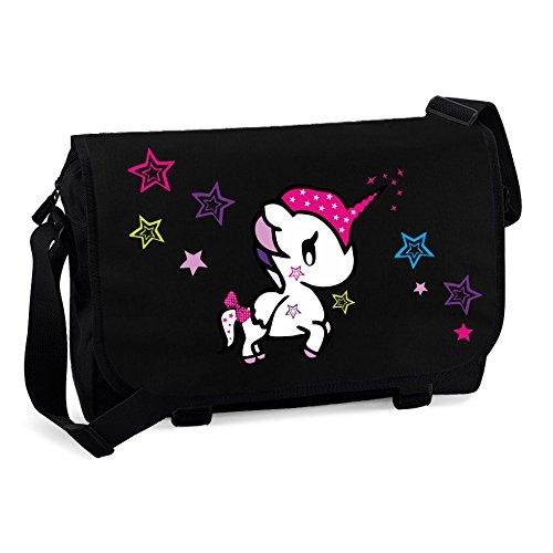 messenger-bag-schultasche-studententasche-schultertasche-umhangetasche-einkaufstasche-unicorn-funny-