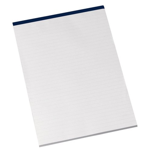 niceday A4 ambiente Ruled memo Pad 60 GSM