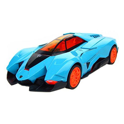 Bestes Geschenk 1/32 legiertes Auto-Modell-kühles Sport-Auto-Modell für Kind, - Detaillierung Auto Innenraum