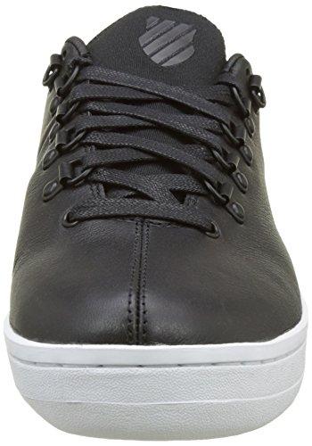 K-Swiss Classic 88 Sport, Sneakers Basses Homme Noir (Black/white)