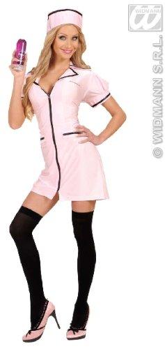 USE - Größe 38/40 (M) (Salon Girl Kostüme)