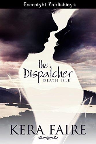 The Dispatcher (Death Isle Book 1)