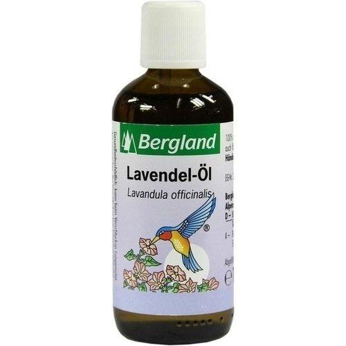 Preisvergleich Produktbild Lavendel öl fein 100 ml