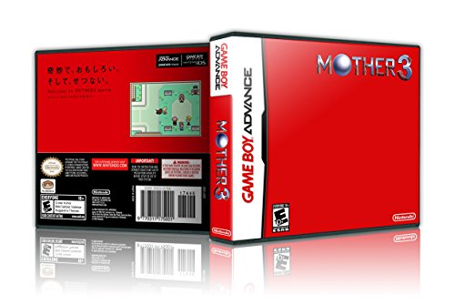 cool-spot-mother-3-for-gameboy-advance-gba-english-version-earthbound-sequel