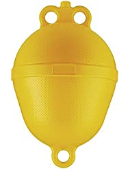 Osculati 33.170.00GI - Gavitello 10 l giallo (Buoy 10 l buoyancy yellow)