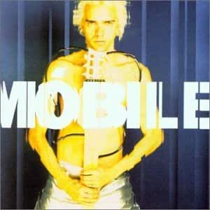Mobile [Import allemand]