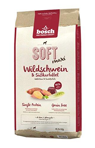 bosch-hpc-soft-maxi-wildschwein-und-susskartoffel-1er-pack-1-x-125-kg