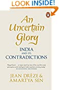 #4: An Uncertain Glory: India and its Contradictions