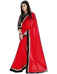 Venisa Women's chiffon saree