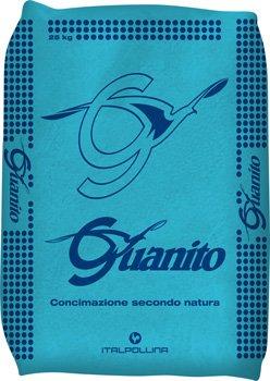Guanito Dünger, organisch, 25 kg