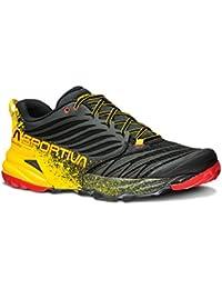 La Sportiva Akasha Hombres de Trail Running Shoe