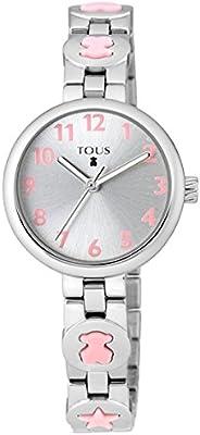Reloj Tous Bahia 700350020 Niña