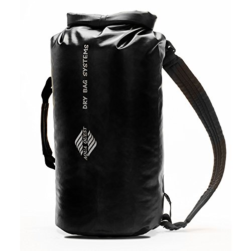 Mochila Estanca Impermeable 20L - Aqua Quest...