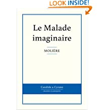Le Malade imaginaire (French Edition)
