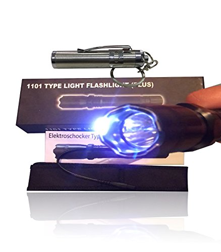 CREE LED Taschenlampe Police Flashlight Sehr Stark