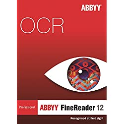 ABBYY FineReader 12 Professional Edition (PC)