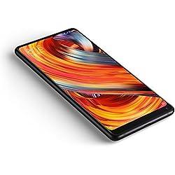 Teléfono Xiaomi Mi Mix 2de 64GB, negro [Italia]