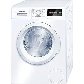 bosch wat28320 serie 6 waschmaschine fl a 122 kwh jahr. Black Bedroom Furniture Sets. Home Design Ideas