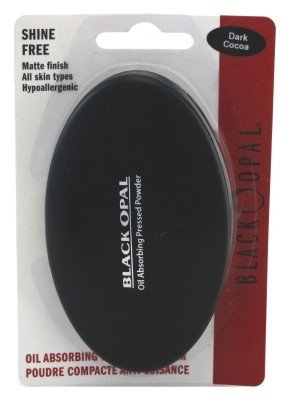 Black Opal Poudre Compacte Anti-Luisance Dark Cocoa 9,5 g