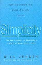 Simplicity by Bill Jensen (2000-02-07)