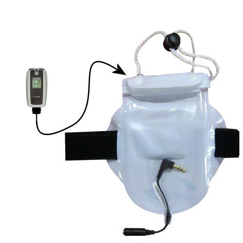 Sauber-n-Dry Wasserdichte Tasche Zubehör für den Samsung SGH-T719