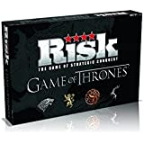 Game of Thrones Risk board Game, Skirmish Edition