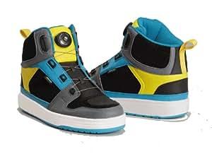 Axo MS2C0005 Schuhe 5TO9, blau-gelb-48