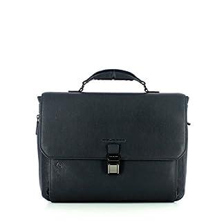 Laptop Briefcase Exp. CONNEQU Black Square 15.0