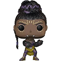Funko POP! Marvel Black Panther: Shuri