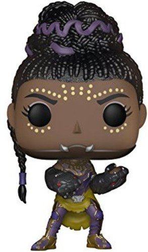 Funko Pop Shuri (Black Panther – Marvel 276) Funko Pop Black Panther