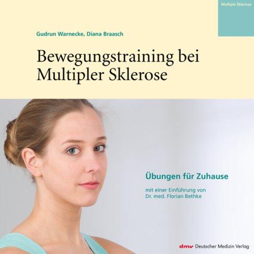 Preisvergleich Produktbild Bewegungstraining bei Multipler Sklerose: Übungen für Zuhause