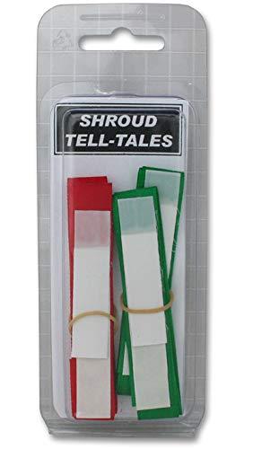 Solent Leisure Shroud Tell-Tales 1