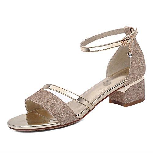Chaussures femme HWF Sandales Femme Mode été