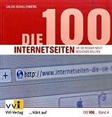 Die 100 Internetseiten, die Sie nicht besuchen sollten