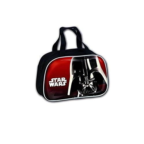 Sac à goûter Enfant Star Wars - 23x20x9cm - avec poignée - 565
