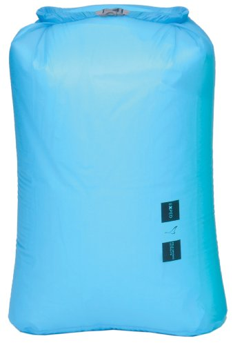 Exped Ultralight Fold-Drybag (Cyan, XX-Large), used for sale  Delivered anywhere in UK