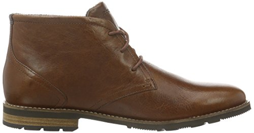 Rockport Herren Ledge Hill Too Chukka Boots Braun (Tan)