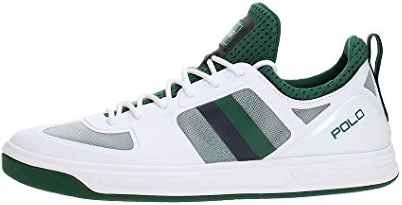 POLO RALPH LAUREN COURT200-SK-ATH Sneakers Hombre