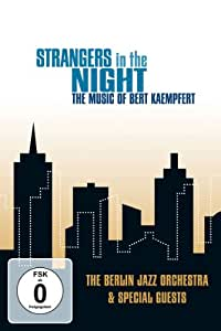 The Berlin Jazz Orchstra & Special Guests - Strangers in the Night