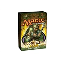 Wizards of the Coast Magic the Gathering Morningtide Theme Deck - Battalion