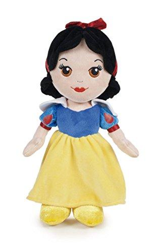 Famosa Softies - Peluche Blancanieves, 25 cm (Famosa 760014887)