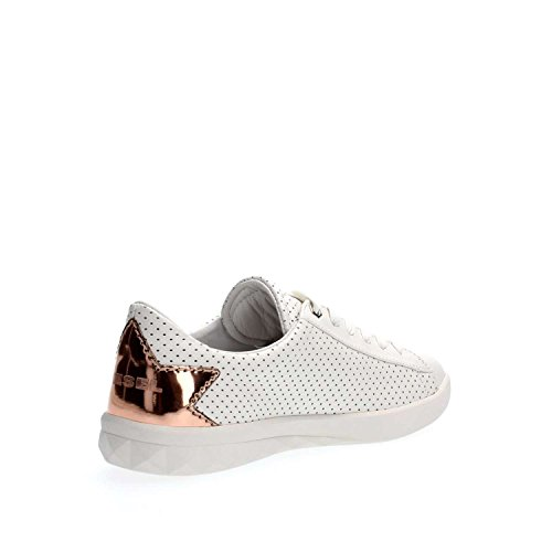 Diesel Y01448, Chaussures femme Blanc