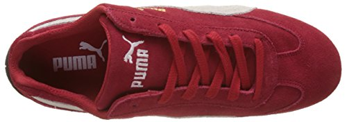 Puma Speed Cat Sparco, Sneakers Rot (Ribbon red-white 01)