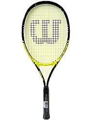 WILSON Energy XL Raqueta de Tenis Adulto